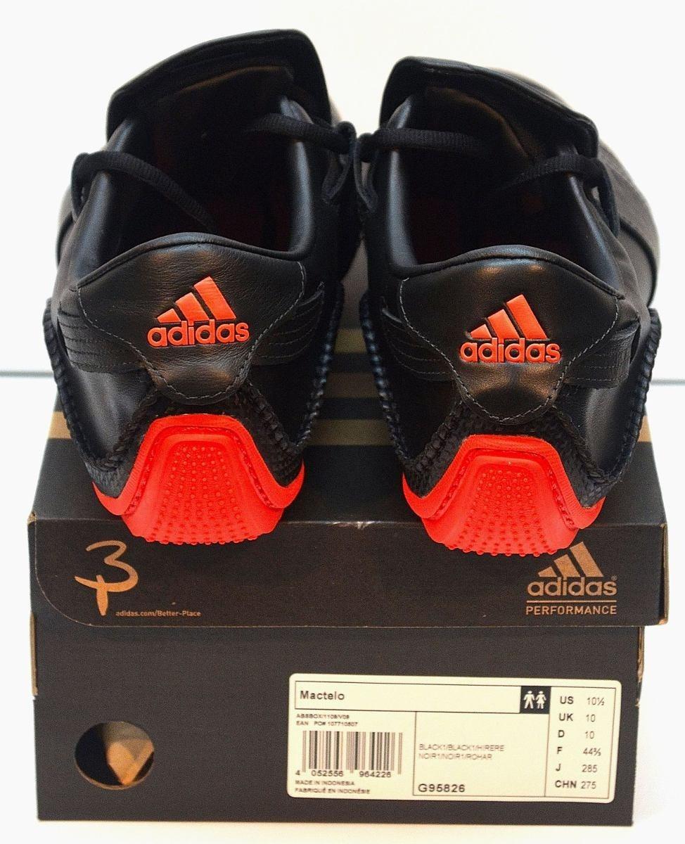 adidas zapatilla negro 45