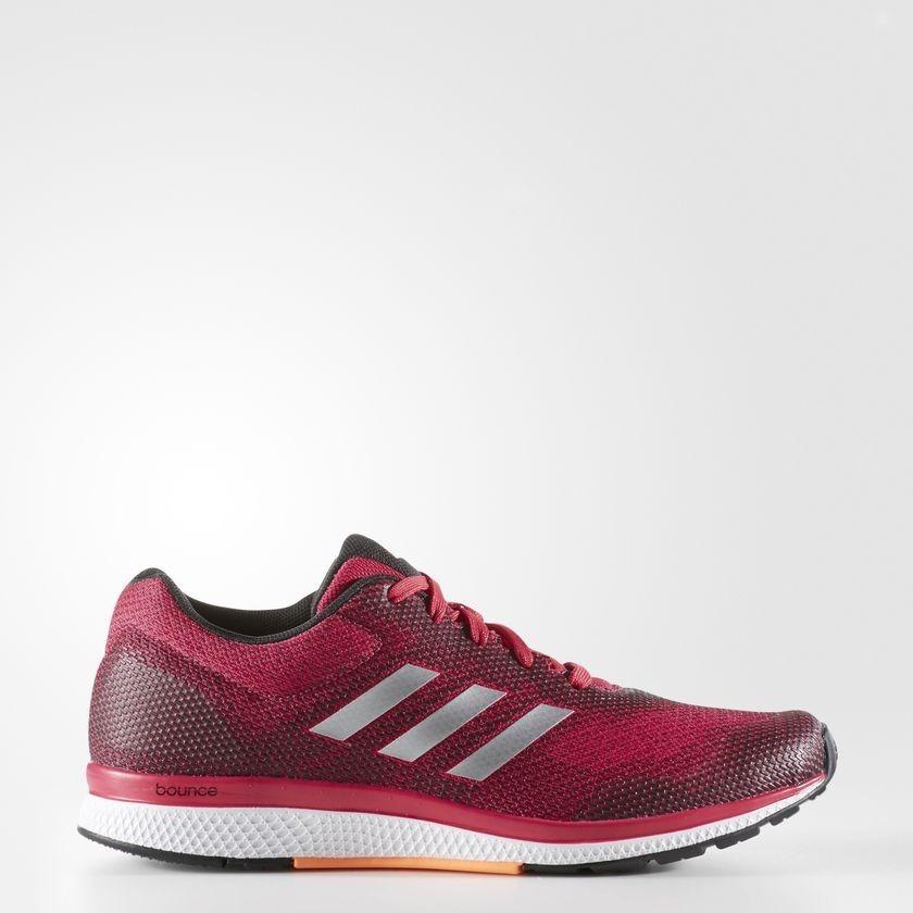2 Adidas Mana Bounce Mujer Zapatillas B39024 VSMzpLqUG