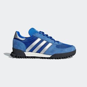 Zapatillas adidas Marathon Tr