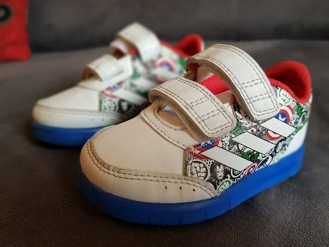 Marvel Niños Bebe999 00 Zapatillas Adidas dsQCthr
