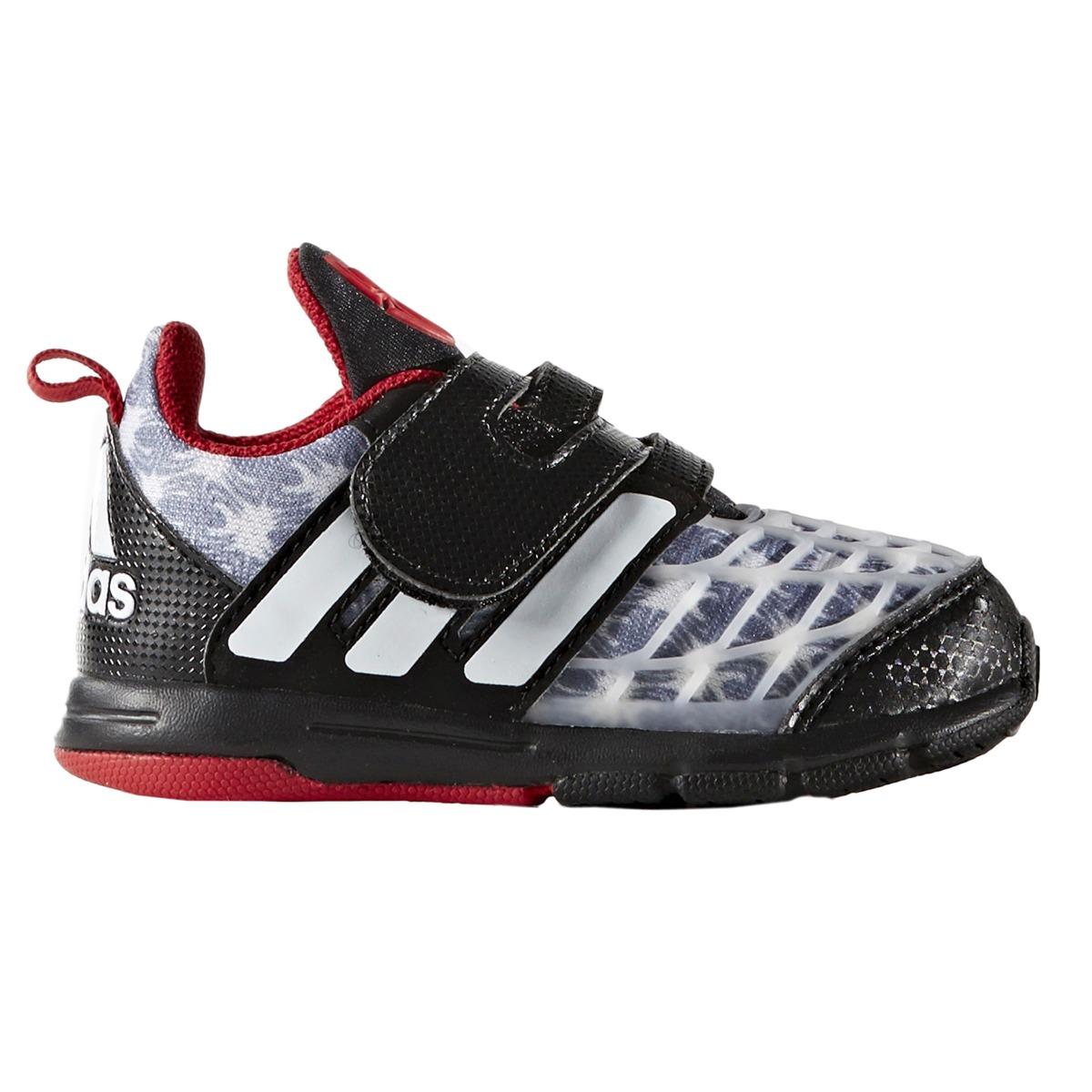 Zapatillas adidas Marvel Spider man Cf I Sportline