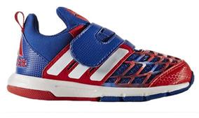 Nuevas Adidas Marvel Spiderman Zapatillas Importadas lJF1KTc