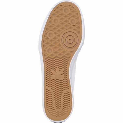 zapatillas adidas matchcourt slip shoe skate hombre talla7.5