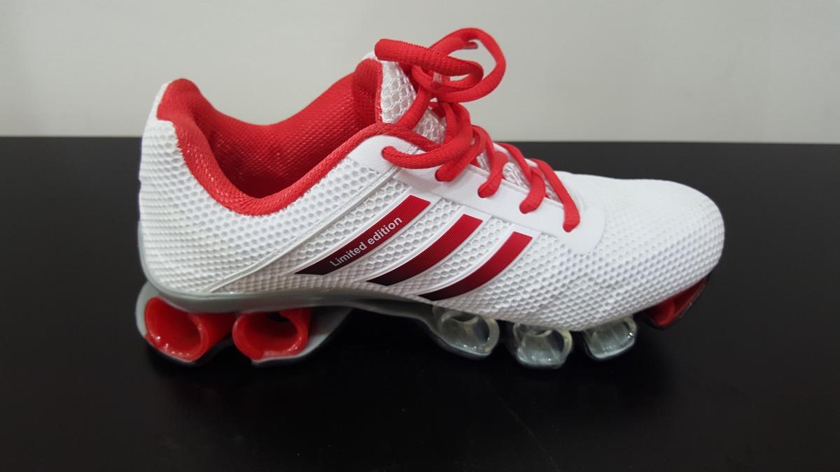 zapatillas tenis adidas bounce 3d