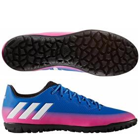 Zapatillas adidas Messi 16.3 (grass Sintético) Últimas 2017