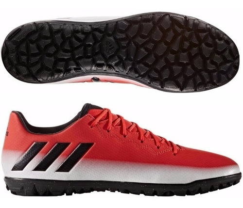 zapatillas adidas messi 16.3 tf - últimas 2017