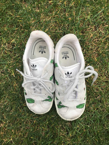 zapatillas adidas mini rodini