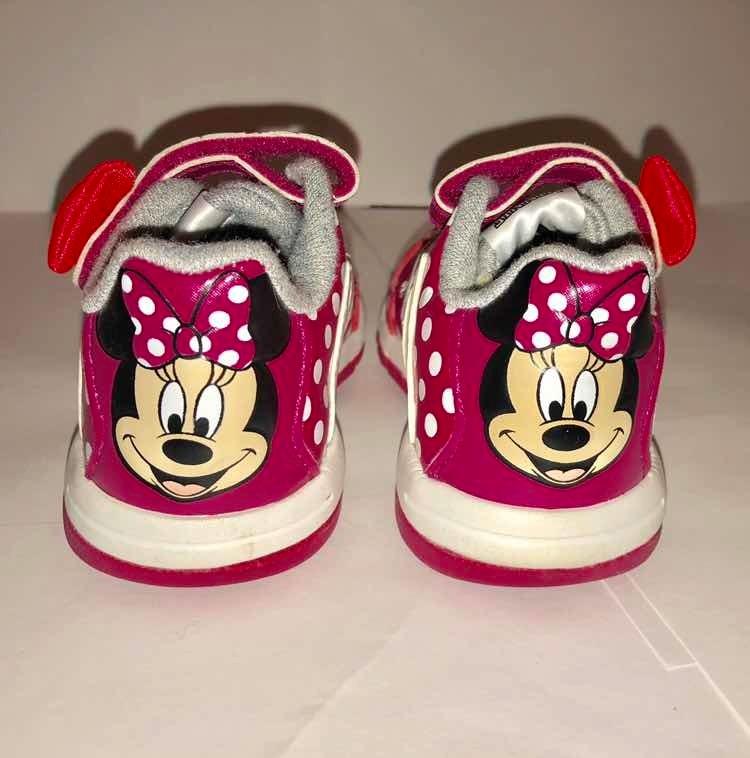 adidas minnie mouse zapatillas