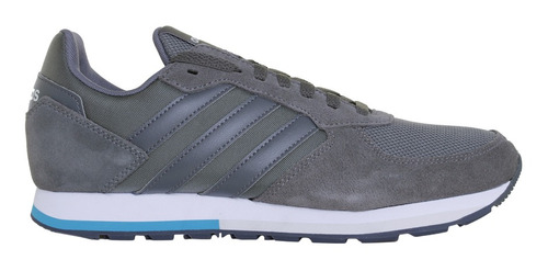 zapatillas adidas moda 8k hombre gr/gr