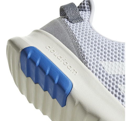 zapatillas adidas moda cf racer tr hombre bl/bl
