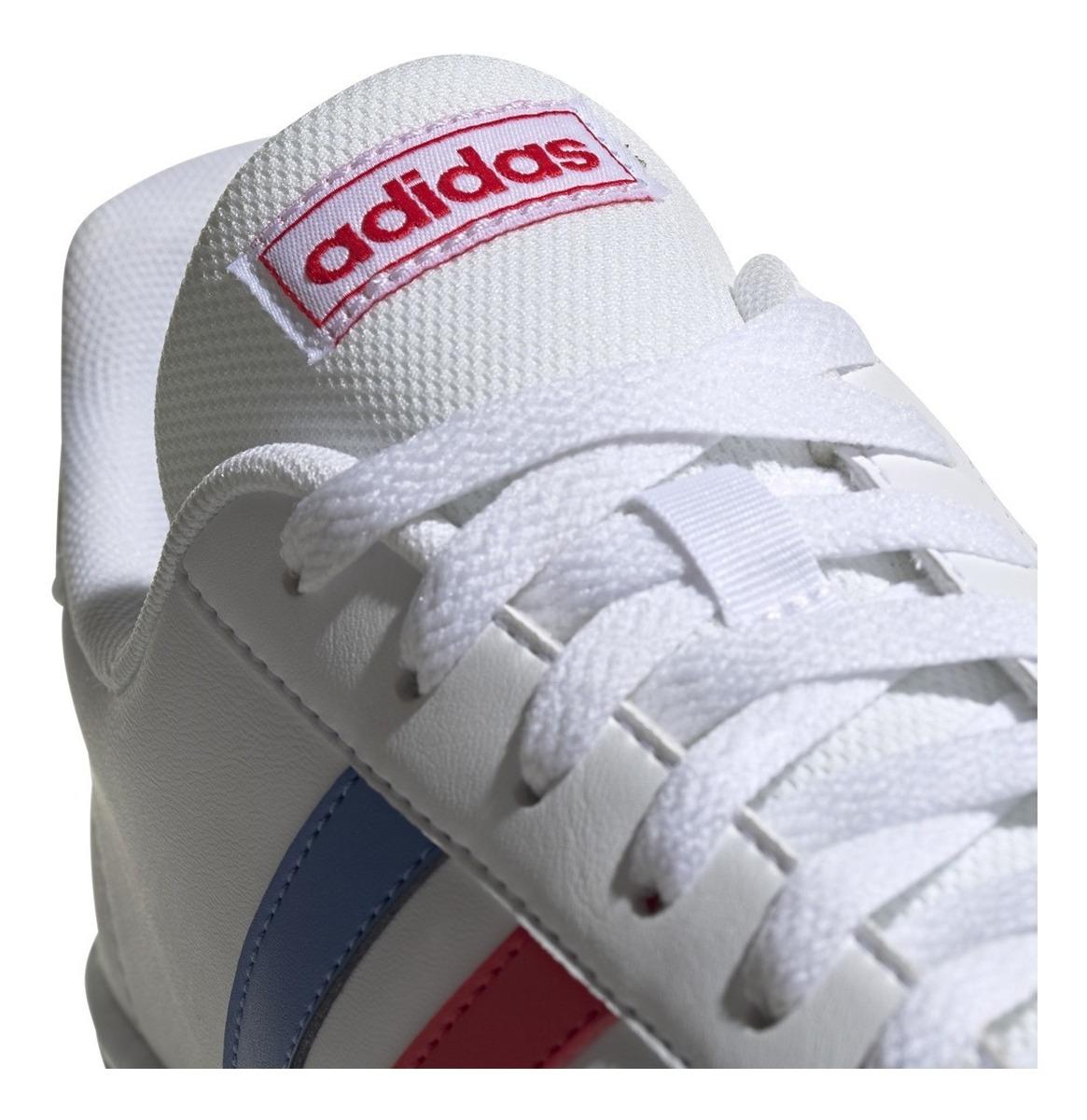 venta online gran selección de tienda oficial Zapatillas adidas Moda Grand Court Base Hombre Bl/az - $ 4.199,00 ...