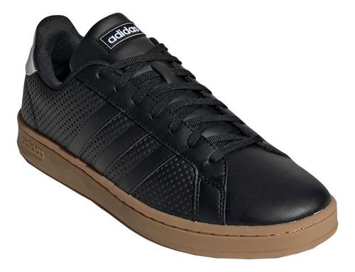 zapatillas adidas moda grand court hombre ng/ng