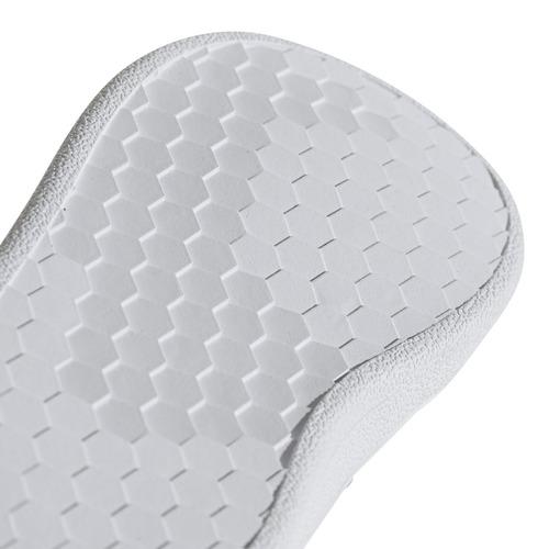 zapatillas adidas moda grand court i bebe ng/bl
