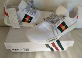 ad40bd8c2 Zapatillas Adidas Nmd Gucci - Zapatillas Adidas de Hombre en Mercado ...