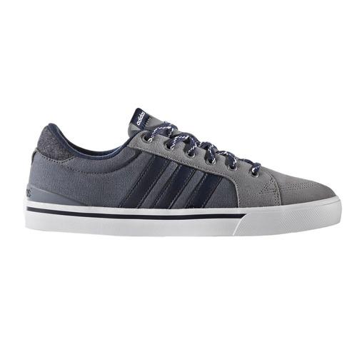 zapatillas adidas moda park st hombre gr/go