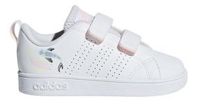 Zapatillas adidas Moda Vs Adv Cl Cmf Inf Bebe Blsa