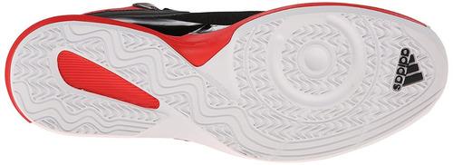 zapatillas adidas modelo básquet title run - equipment store