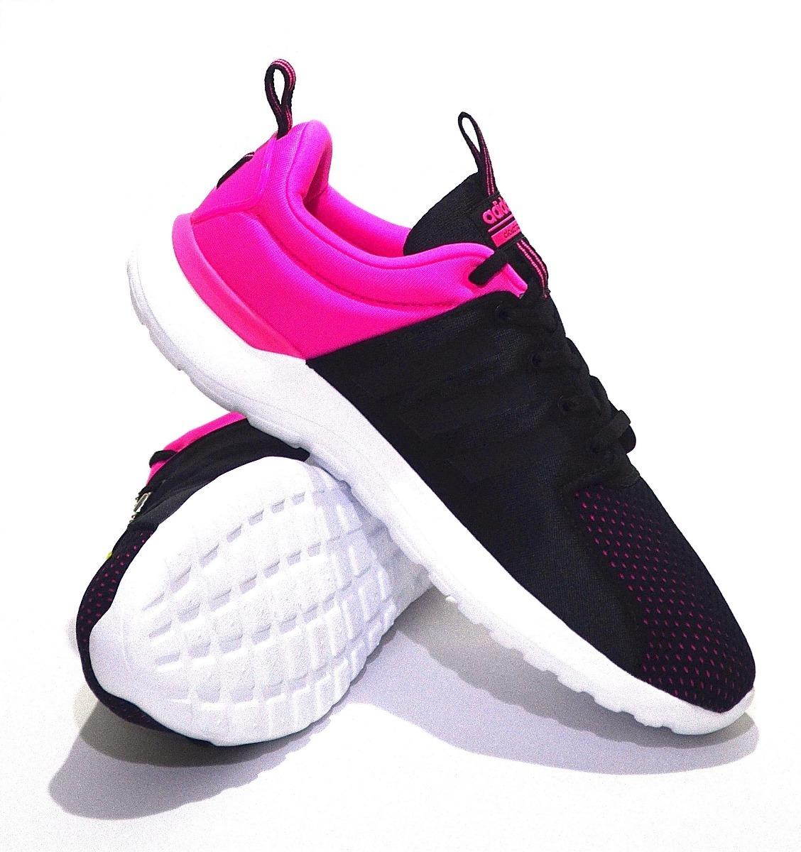 9c9e4076f60 zapatillas adidas modelo neo cloudfoam lite racer w - (9840). Cargando zoom.