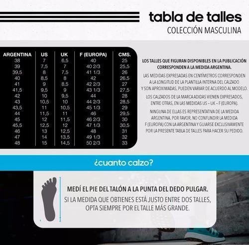 zapatillas adidas modelo running energy cloudfoam - (8149)