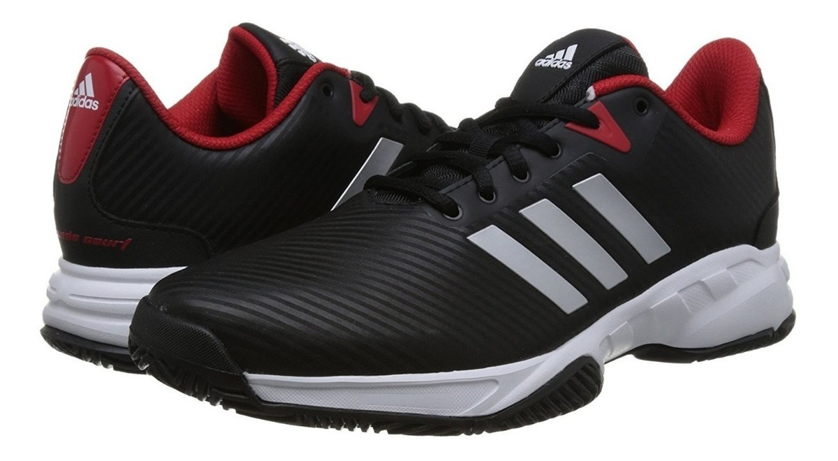 zapatillas adidas barricade court 3