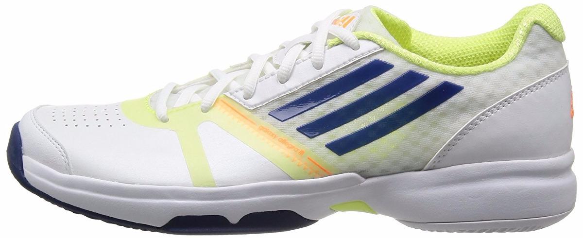Adidas Zapatillas adidas Galaxy Allegra 3 Tenis Mujer 39