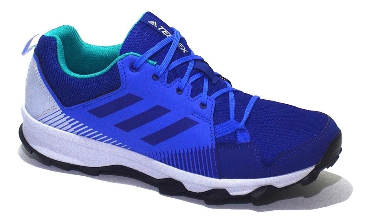 Zapatillas adidas Modelo Trail Running Tracerocker (7945)