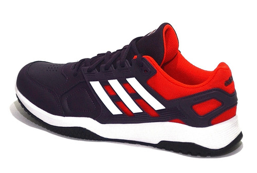 zapatillas adidas modelo training duramo 8 trainer (3503)
