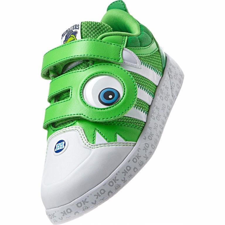 Zapatillas Monster Inc adidas