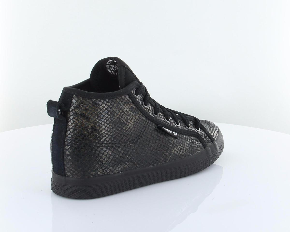 4466a9afe453b Nuevas Oferta Zapatillas adidas Originals Mujer Con Taco -   1.299 ...