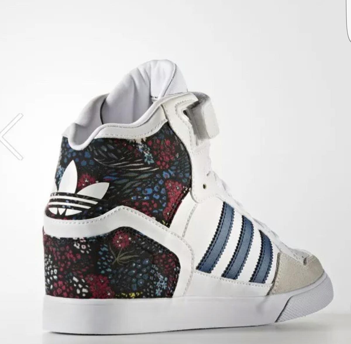 half off 66a12 49bef zapatillas adidas mujer extaball up w taco interno · zapatillas adidas mujer.  Cargando zoom.
