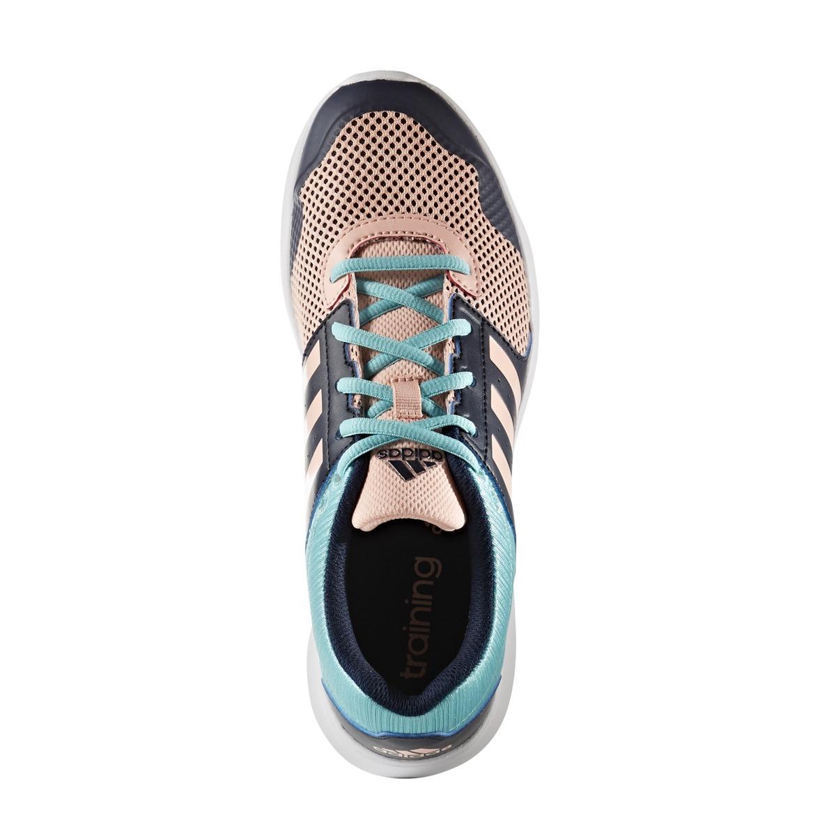 100% authentic ff82c c916e Cargando zoom... adidas mujer zapatillas. Cargando zoom... zapatillas  adidas training essential fun ii w ...