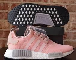 24950f0f9ba25 zapatillas adidas nmd r1 vapor rosado mujer 2018 · zapatillas adidas mujer