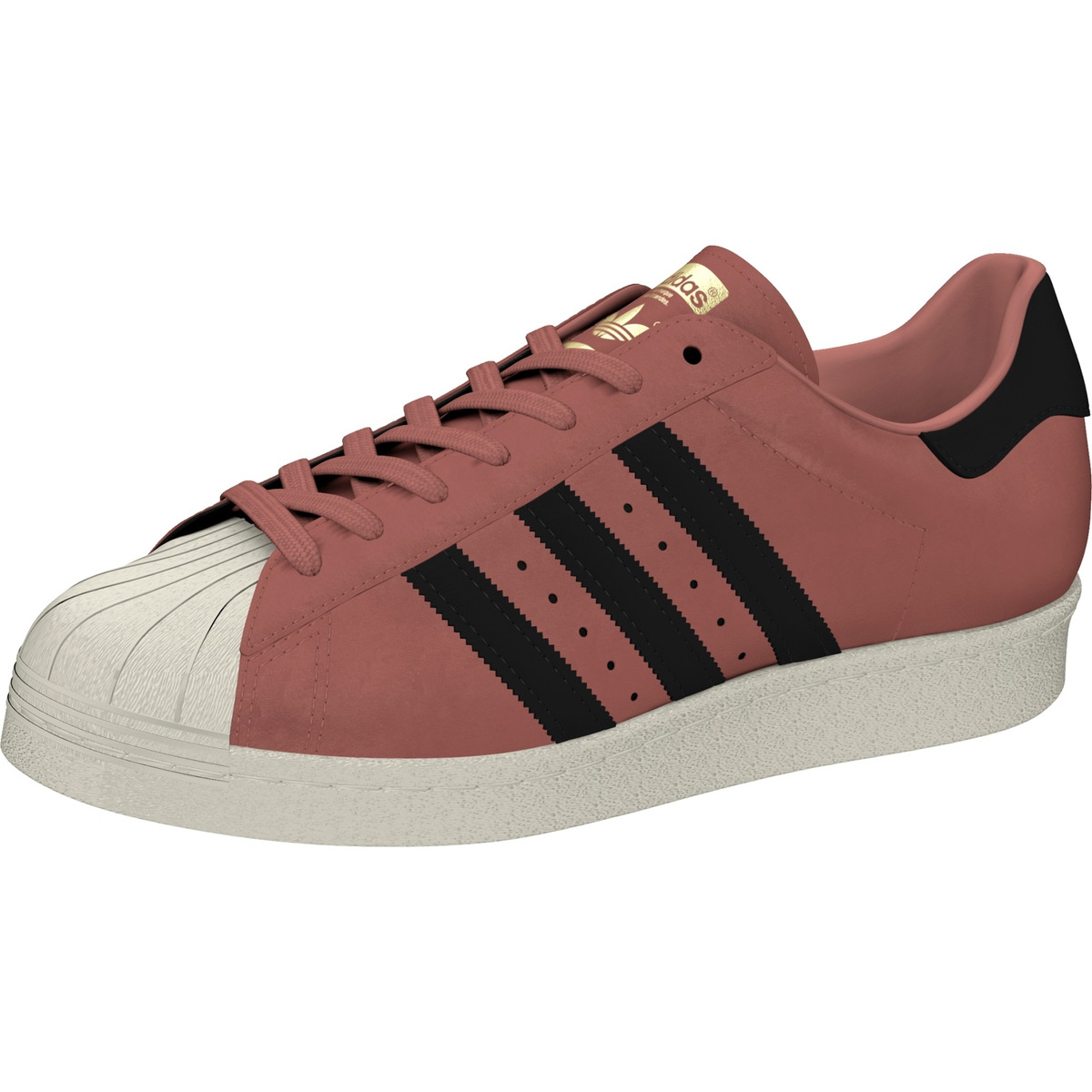 6f4324e96 Zapatillas adidas Originals Superstar 80s W Mujer Cq2513-cq2 ...