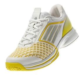 zapatillas mujer amarillas adidas