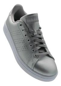 Zapatillas adidas Mujer Advantage ( Ee8197 )