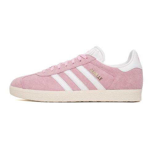 zapatillas adidas gazelle rosa