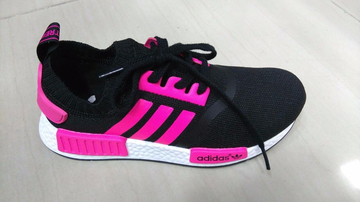 Zapatillas Adidas Nmd Mujer