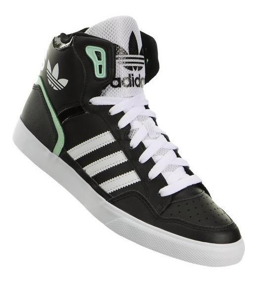 Originals Botitas Extaball Mujer adidas Zapatillas vI7yYgf6b