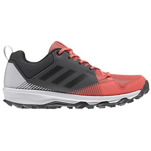 zapatillas adidas mujer outdoor terrex tracerocker rojo-1720
