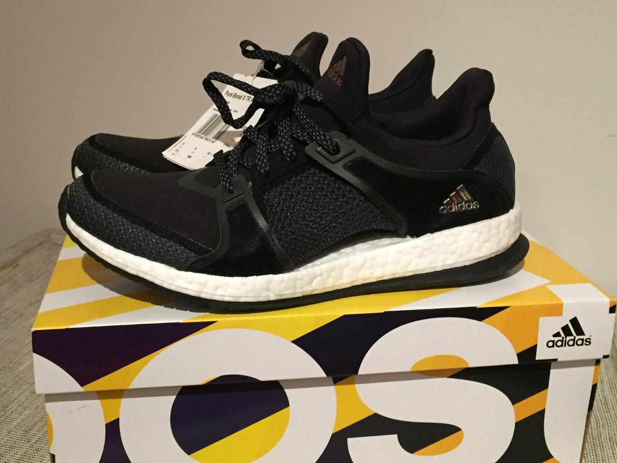zapatillas adidas negras de mujer