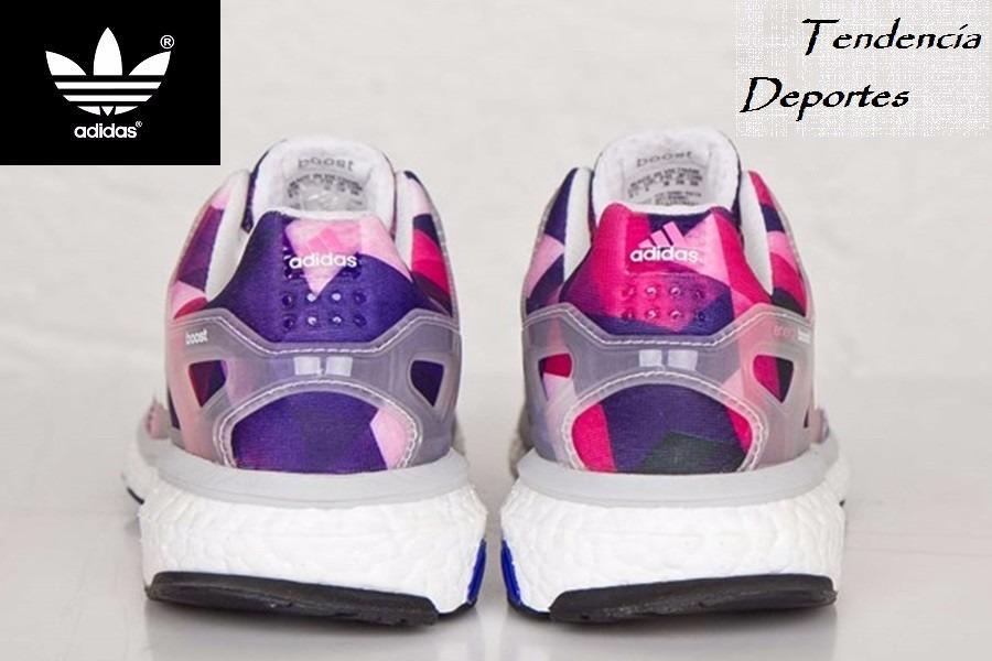 zapatillas adidas boost energy mujer