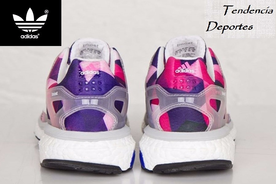 zapatillas adidas boots mujer