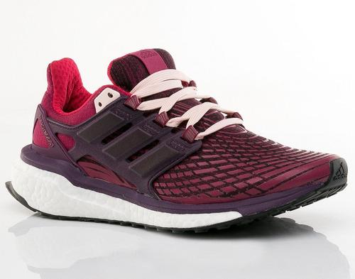 zapatillas adidas mujer running