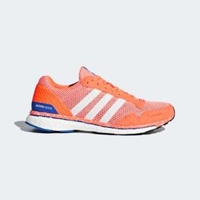 86096053fb3 Adidas Adizero Adios Boost - Zapatillas Adidas en Mercado Libre ...