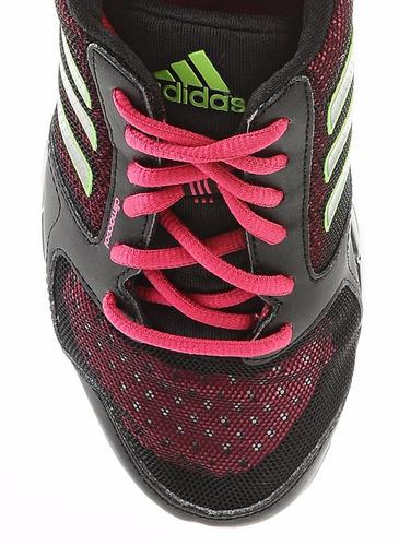 zapatillas adidas mujer running a.t. 180 cc