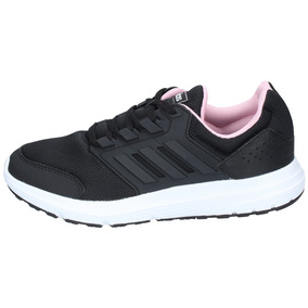Zapatilla Mujer adidas Running Fluidcloud W Us 8 Cl 39