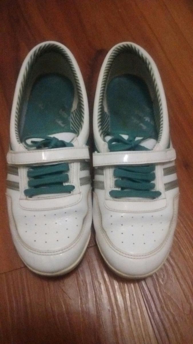 Definir A bordo Restringir  zapatillas adidas chatitas - Tienda Online de Zapatos, Ropa y Complementos  de marca