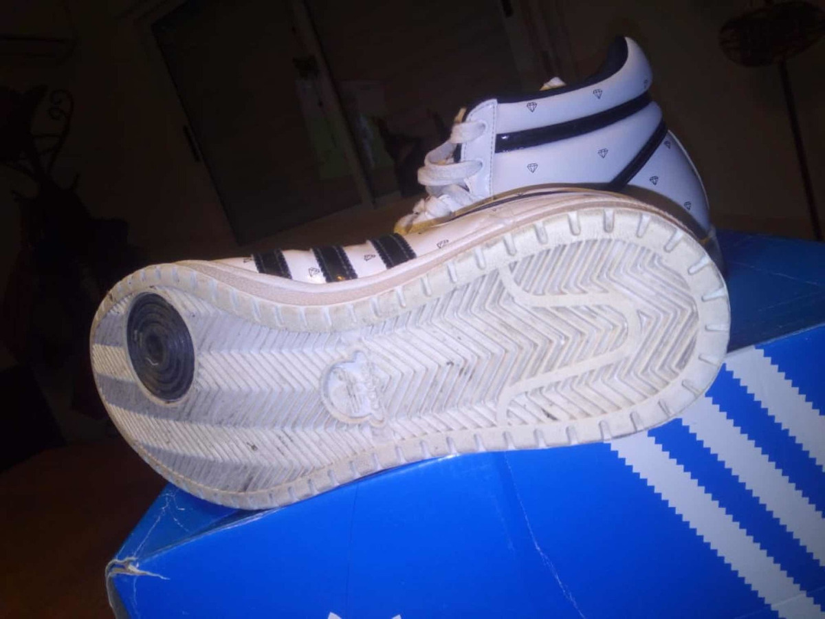 zapatillas adidas mujer 5