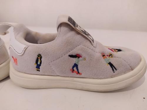 zapatillas adidas n°22