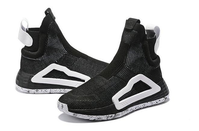 adidas N3xt L3v3l Core Black Cloud White